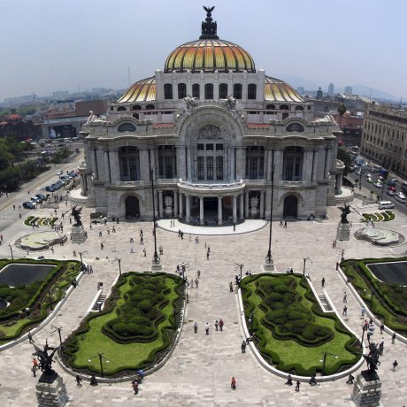 ANA Launches Mexico City Flights