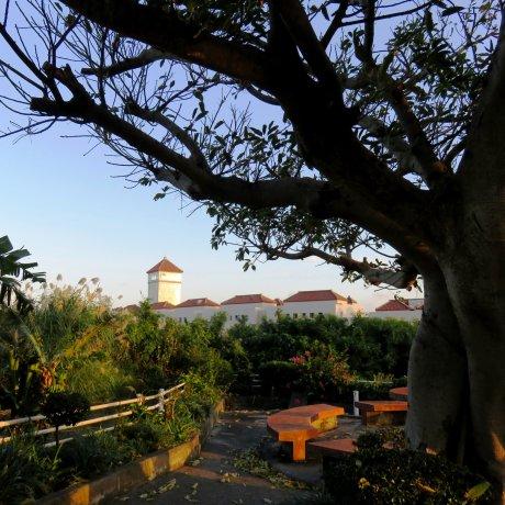 Okinawa Peace Memorial Museum