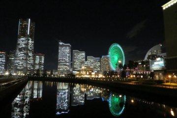 Hotel MyStays Yokohama Kannai
