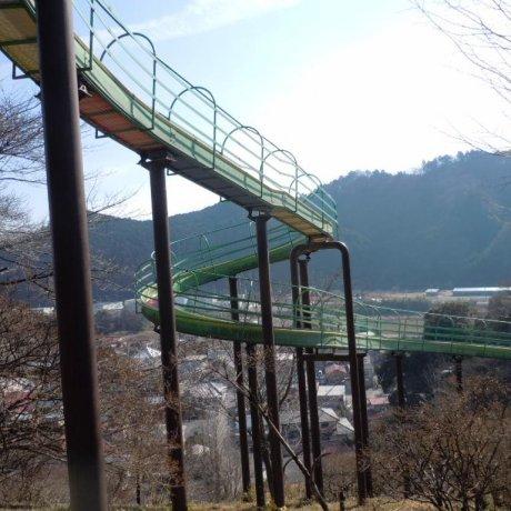 Shiroyama Park, Kanuma area Tochigi