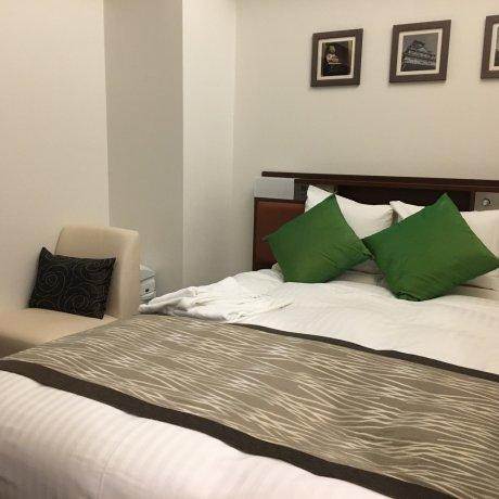 HOTEL MYSTAYS Shin-Osaka