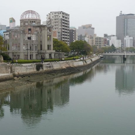 The Eternal Sadness of Hiroshima