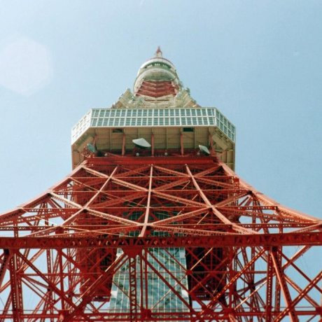 Tokyo Tower, The Monster Magnet