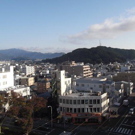 Smile Hotel Shizuoka