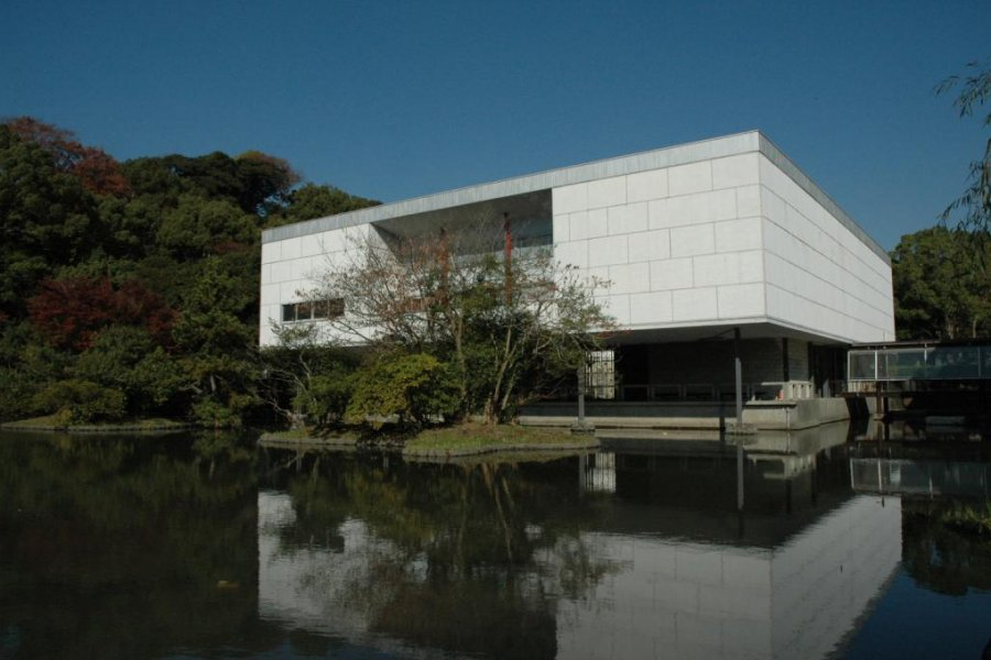 The Museum of Modern Art, Kamakura