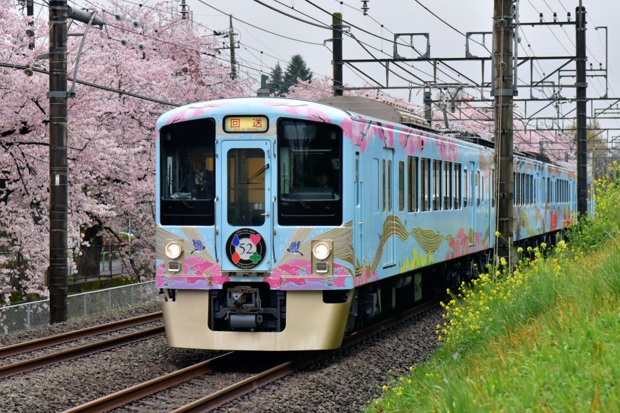 Discover the Beauty of Northwest Tokyo with Seibu Railway