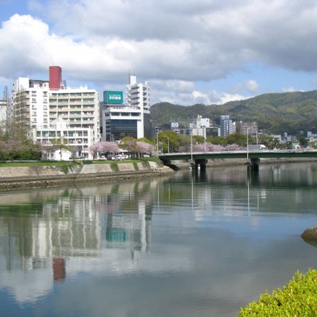 Peaceful Hiroshima