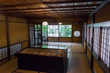 Kusakabe Mingei-kan