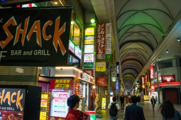 Rebuilt Hiroshima