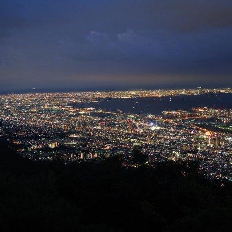 Ten Million Dollar Night View, Kobe