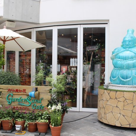 Theme Restaurants and Cafes