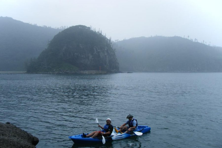 Oki Islands Geopark