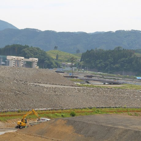 Rikuzentakata, Iwate