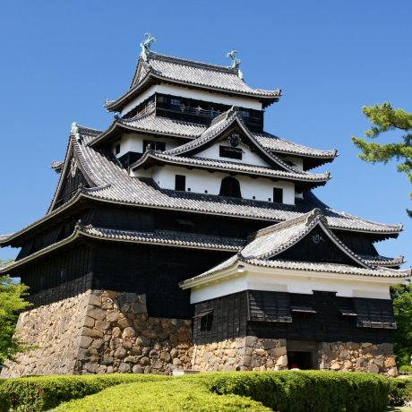 Matsue Castle: A Reminder of the Past
