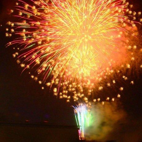 Niigata Fireworks Festival