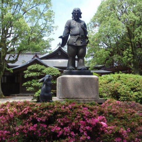 Izumo Taisha Grand Shrine