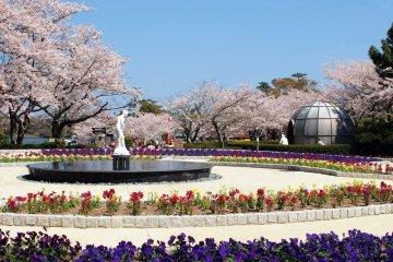Spring Festivals in Yamaguchi