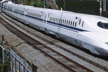 Tokaido Sanyo Shinkansen Reservation App