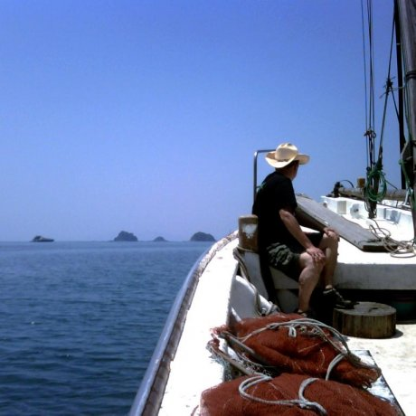 Kumamoto Amakusa Utase Sailing
