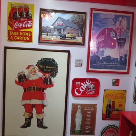 Coca Cola East Japan Plant Tour