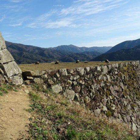 Tsuwano Castle Ruins