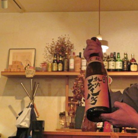 Yoshidamachi