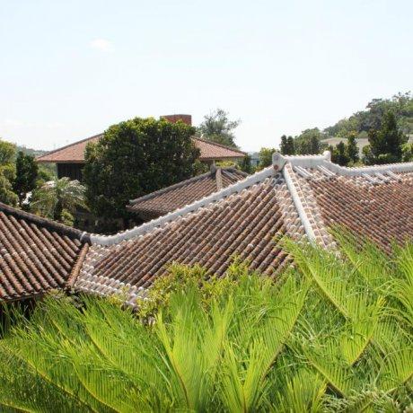 The Nakamura House