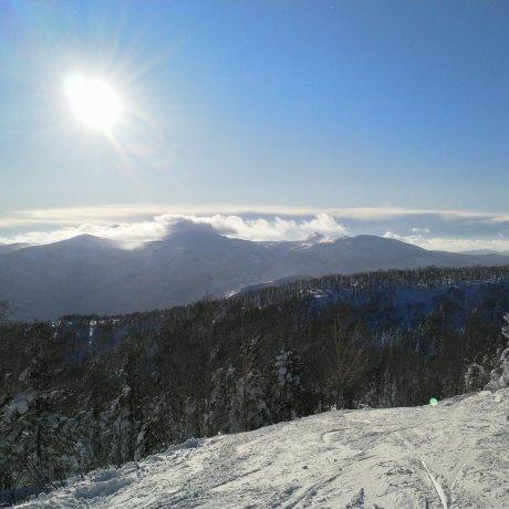 Amihari Ski Resort and Hotel