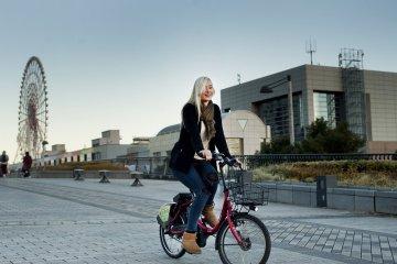 Japan Travel Bike: Cycle in Japan