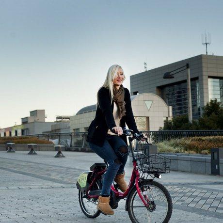 Unlock Japan with Japan Travel Bike