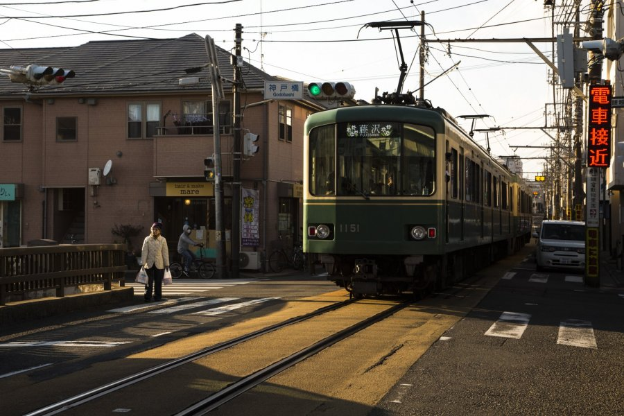 Top 10 Features of Japan Trains