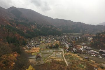 Using the Hokuriku Arch Pass: A Trip For All