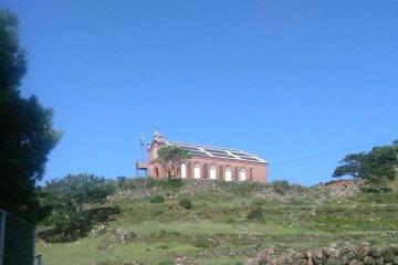 Nozaki, the Abandoned Island