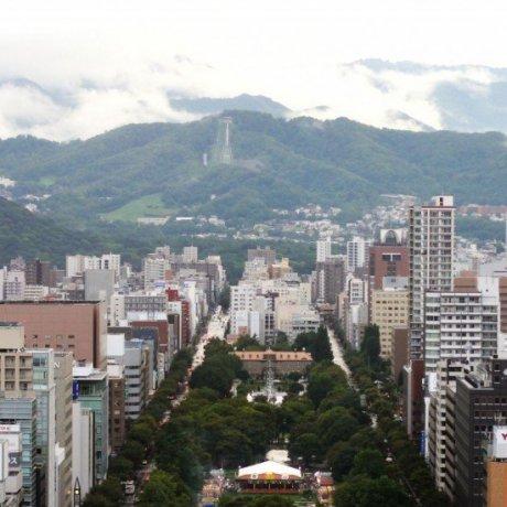 5 เมืองอันโดดเด่นของฮอกไกโด