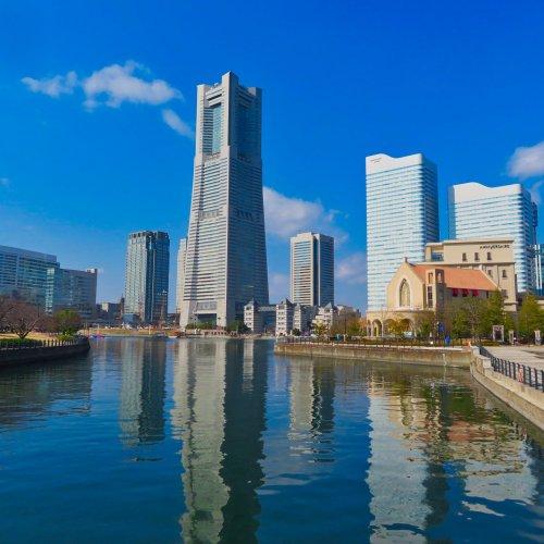 Yokohama History Tour