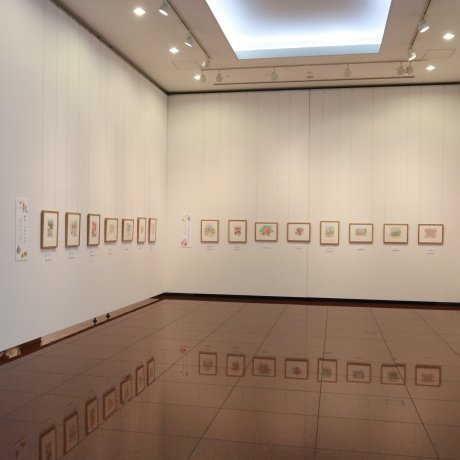 Kyocera Museum of Art Special Exhibition