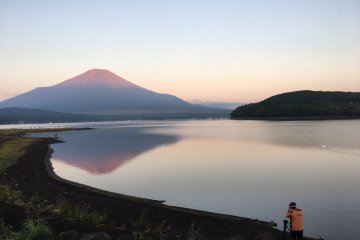 Mount Fuji Long Ride