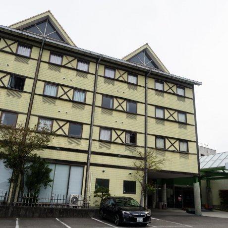 Hotel Nahari