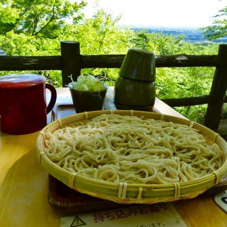 Tochigi Ohira-san Hiking