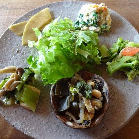 Okinawa Longevity Cuisine