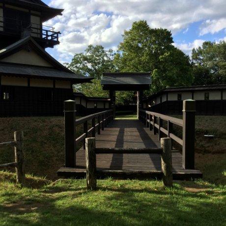 Sakasai Castle
