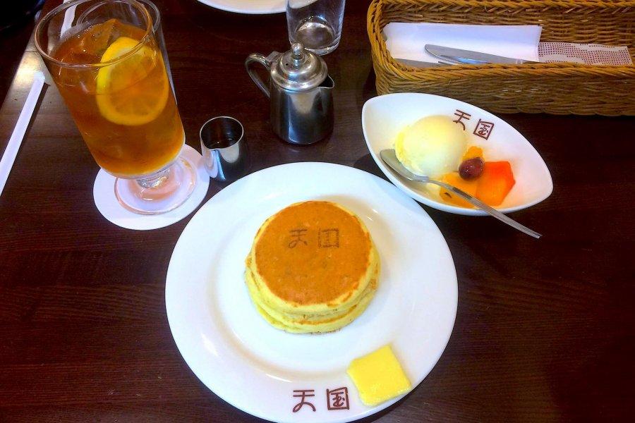 Tengoku Cafe
