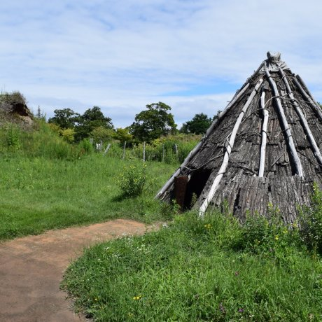 Sannai-Maruyama Historical Site