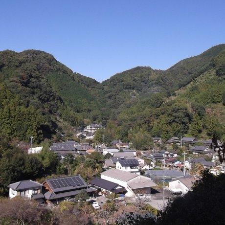 Mariko-no-Sato Nature Walk