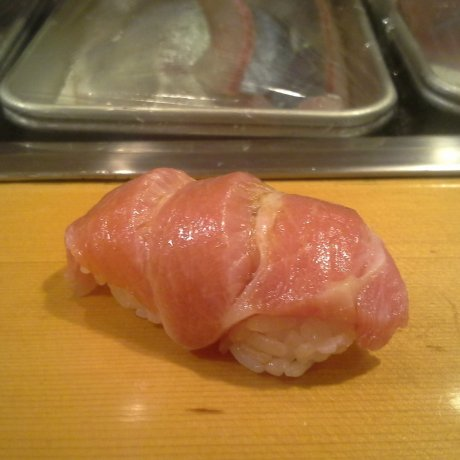 Sushi Dai in Tsukiji