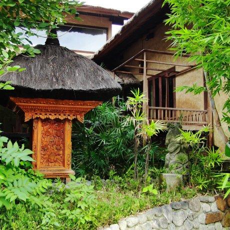 Asian Café Lotus