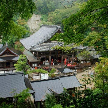 Nara-Yamato Pilgrimage