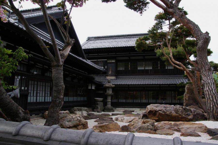 Old Aoyoma Villa