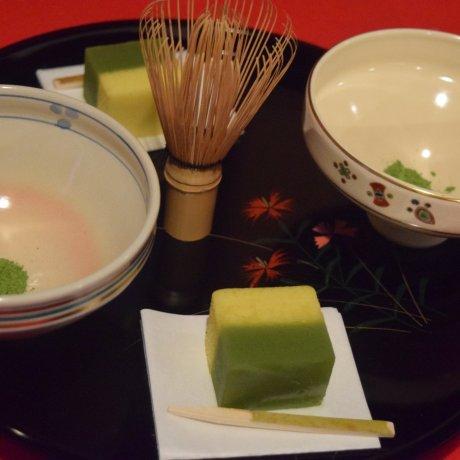 The 2018 Tokyo Grand Tea Ceremony