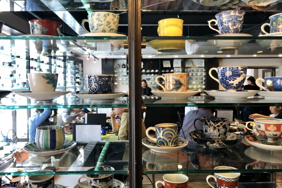 Gallery Arita